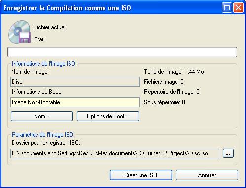 CDBURNERXP WINDOWS 10 GRATUITEMENT