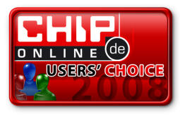 User's choice award